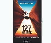 127 heures d'Aron Ralston