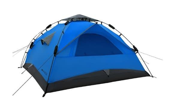 une tente 2 places