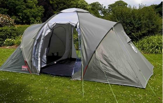 Meilleure tente 4 personnes