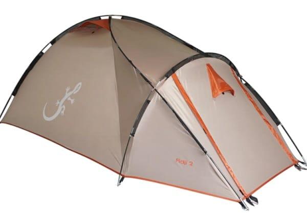 Tente 2 places autoportante Fidji
