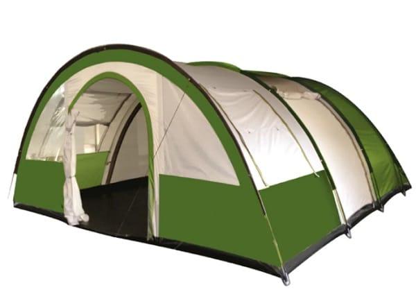 Grande tente tunnel 4 personnes Freetime