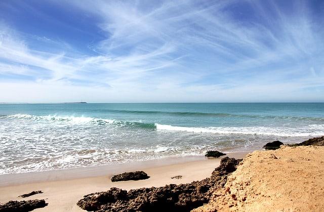 plage Maroc