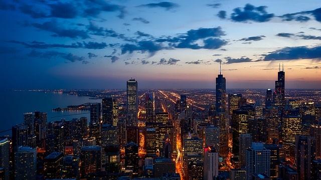 visiter chicago en été