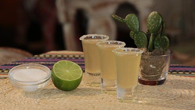 cocktail du mexique