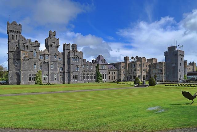 chateau Ashford
