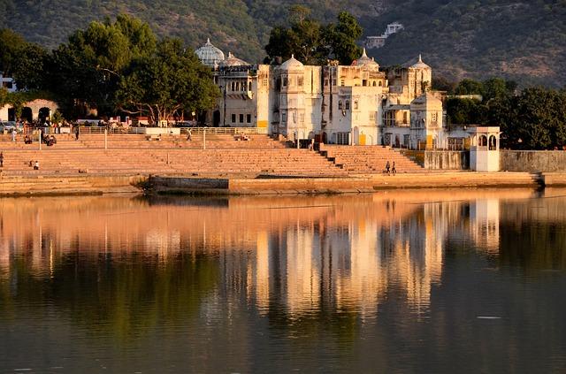 Pushkar, Inde