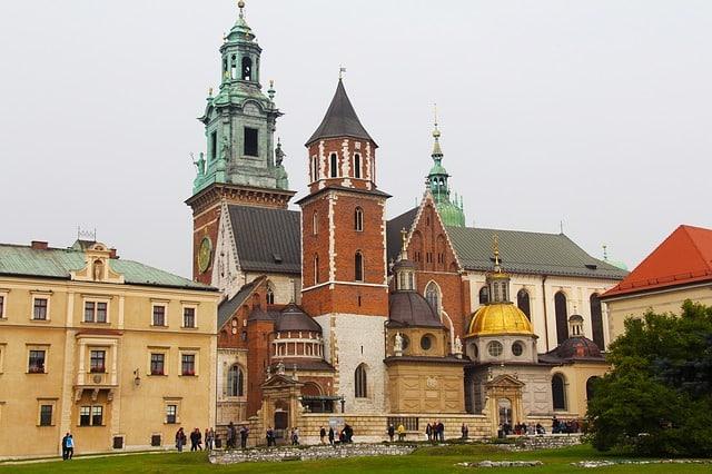Cathédrale du Wawel