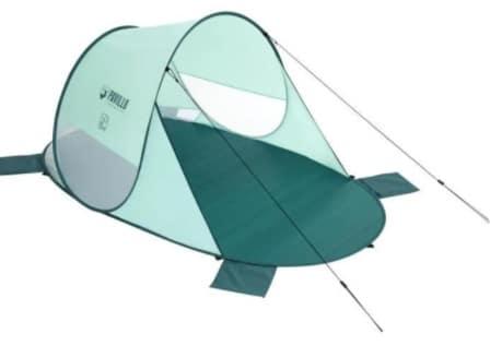 Tente de plage Bestway pop-up