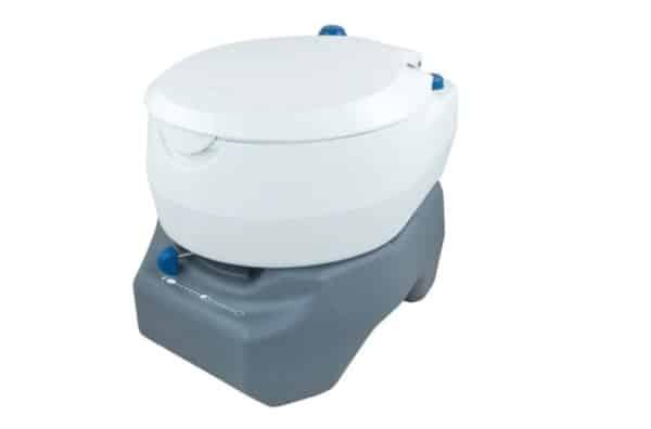 Toilette chimique portable Campingaz 20 litres