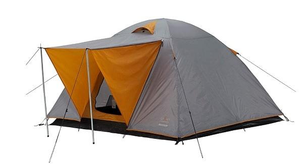 meilleure tente dome
