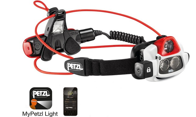 meilleure lampe frontale petzl