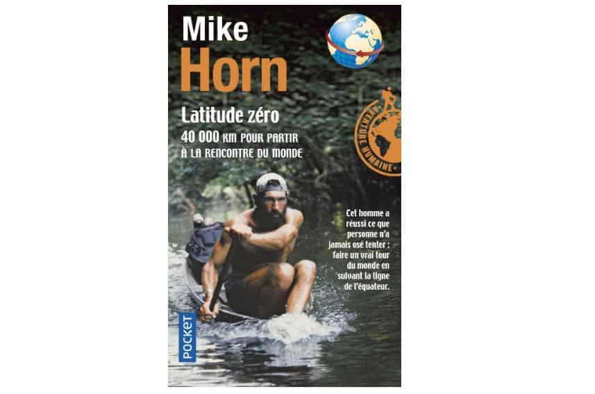 meilleur livre de mike horn