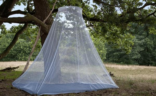 meilleure moustiquaire de camping