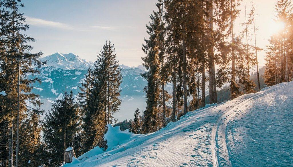 piste ski a chamonix