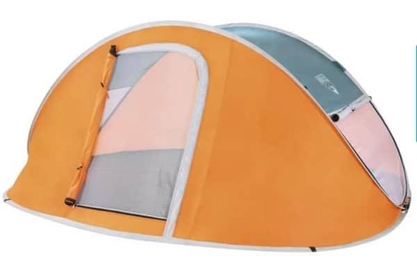 Tente Nucamp Pop Up 3 personnes